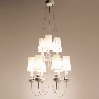Chic And Trendy Designer Chandelier Light 9