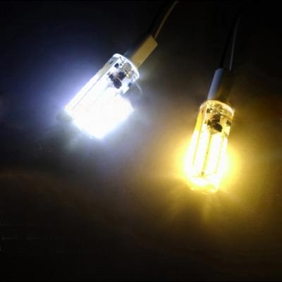 DC12V Cool White Light G4 LED Corn Bulb