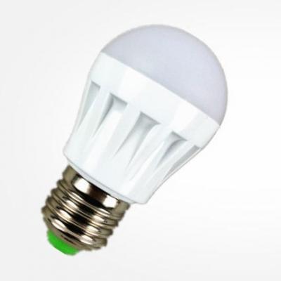 LED Bulb 55Leds 300lm 120°  E27 15W Cool White Light