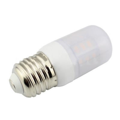 E27 3000K 300lm 220V 3.6W LED Bulb
