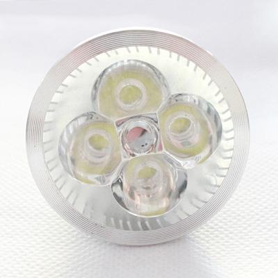 220V E27 5W Cool White Light LED Par Bulb