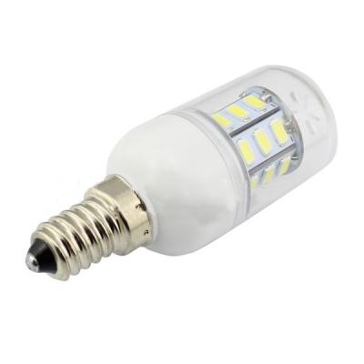 6000K 3.6W LED Bulb 85-265V 300lm E14-5730