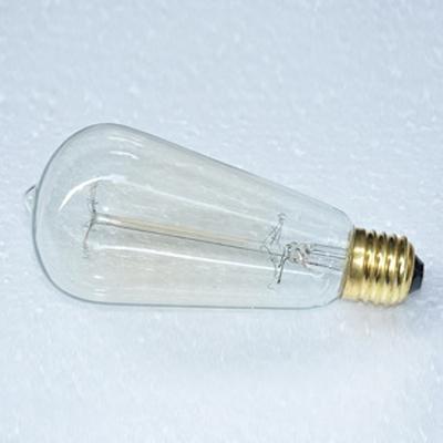 ST64 220V  E27 40W  Edison Bulb