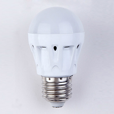 3W E27 150lm LED Bulb Cool White Light
