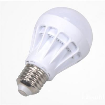 White LED Globe Bulb E27 7W Cool White Light