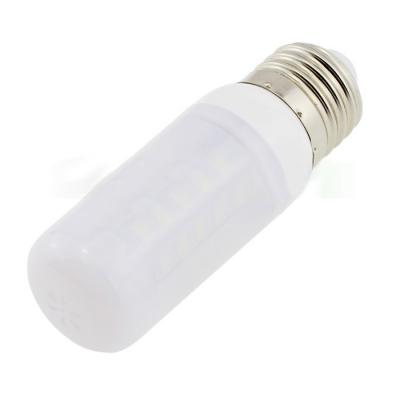 4W E27 220V 3500K Cream LED Corn Bulb