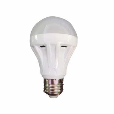 300lm 120° 18Leds E27 5W Cool White Light  LED Bulb
