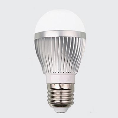 5W 10Pcs E27  Warm White Light  6Led-5730SMD