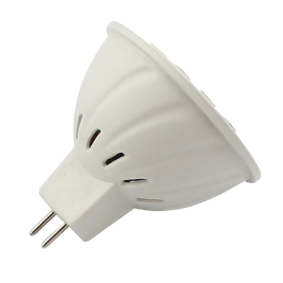 6500K 85-265V 3W MR16 LED Par  Bulb
