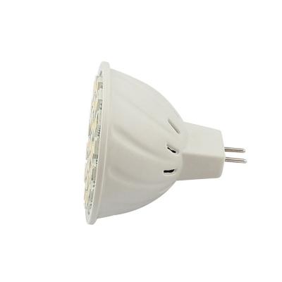 85-265V 3W MR16 30-SMD5050 LED Par  Bulb