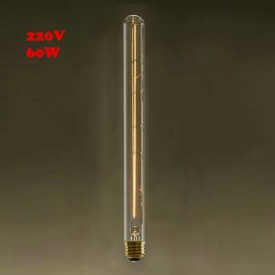 T26 220V E27 60W Retro  Edison Bulb