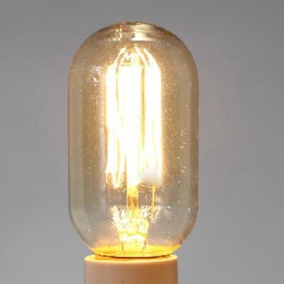 T45 220V  E27 40W Edison Bulb