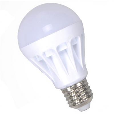 220V E27 12W Cool White Light LED Globe Bulb