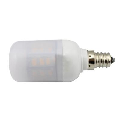 3.6W 6000K 9-30V 5730SMD E12 Bulb