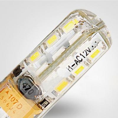 DC12V Warm Light G4 LED Corn Bulb