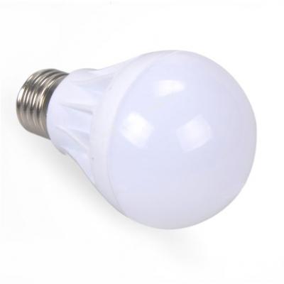 E27 9W Cool White Light LED Globe Bulb