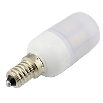 300lm E14-5730 6000K 85-265V 3.6W LED Bulb
