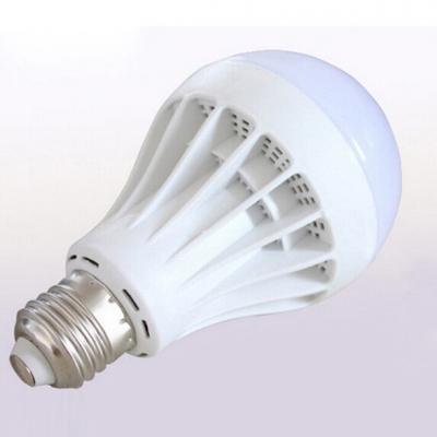 7W 5Pcs E27 350lm 5730SMD LED Globe Bulb