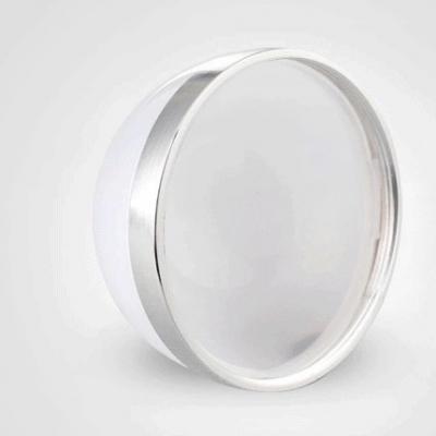 220V Warm White E27 3W LED Globe Bulb