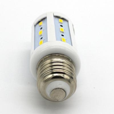 E27 220V100lm 3500K  24-Leds Corn Bulb