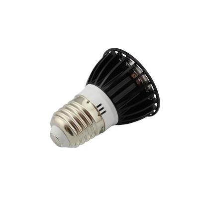 Warm White E27 COB 3W LED 220V