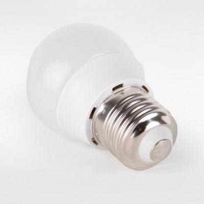 2700-3000K E27 3W  LED Globe Bulb