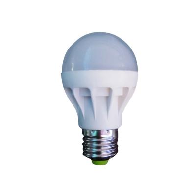 9Leds 500lm SMD5630 PP 220V 2800K LED Globe Bulb