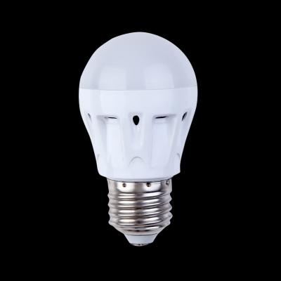 150lm E27 5W LED Bulb Warm White Light