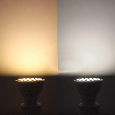 220V E27 LED Bulb 3.6W 30-SMD 5050
