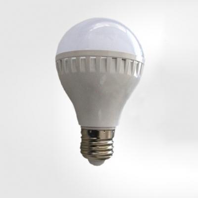 Warm White Light 300lm E27 7W  LED Ball Bulb
