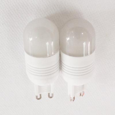 G9 220V 2W Cool White LED  Bulb 10 Pcs