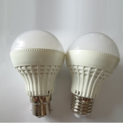 Warm White Lighted 220V E27 12W 180° LED Globe Bulb