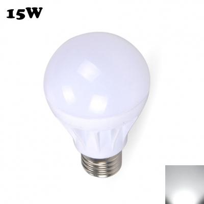 E27 3W Warm White Light LED Globe Bulb