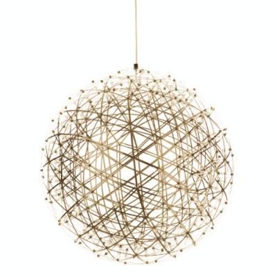 Sparkling LED Ball Suspension Pendant 18