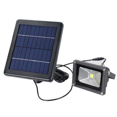 Super Bright Solar Powered LED Flood/Spotlight