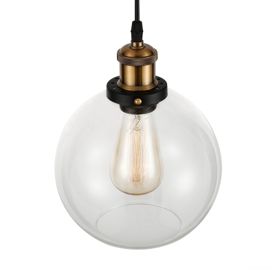 Led mini pendant light with clear glass beautifulhalo led mini pendant light with clear glass mozeypictures Choice Image