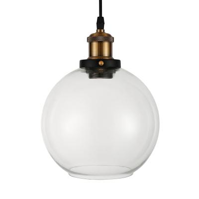 Mini Pendant Light with Clear Glass ... & Mini Pendant Light with Clear Glass - Beautifulhalo.com azcodes.com