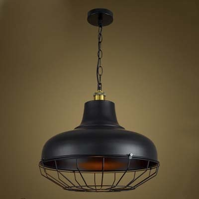 light steel pendant gallery enamel black with pin lighting large industrial extra