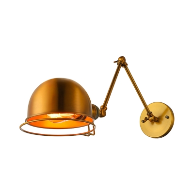 Cool wall lights Bedroom Modern Style Light Adjustable Cool Led Wall Light In Gold Finish Beautifulhalocom Beautifulhalo Modern Style Light Adjustable Cool Led Wall Light In Gold Finish