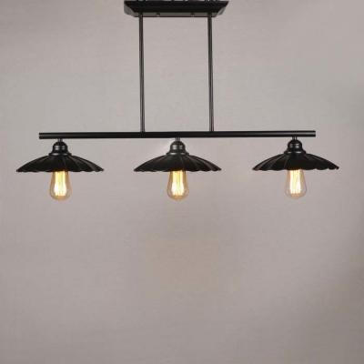 Fashion Style Island Lights, Blacks Industrial Lighting ...