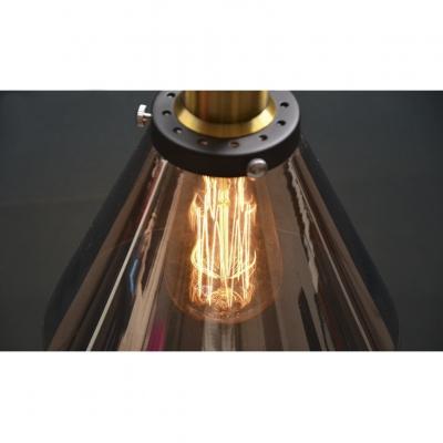 Industrial Single Light 7.28
