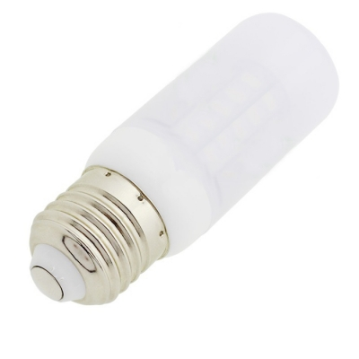 36Leds E27 4W 220V 3500K LED Corn Bulb
