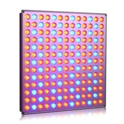 45W LED Grow Light Full Spectrum 225 LEDs SMD 2835 - White