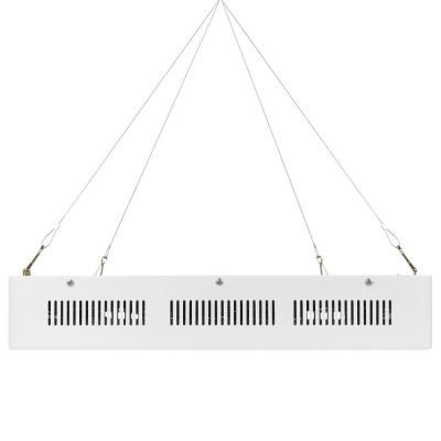 3000W LED Grow Light Full Specturm 300 LEDs 45000LM - White