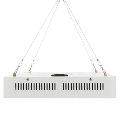 2000W LED Grow Light Full Specturm 200 LEDs 30000LM - White
