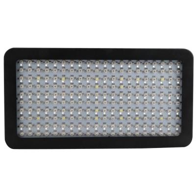 Image of 2000W LED Grow Light Full Specturm 200 LEDs 30000LM - Black