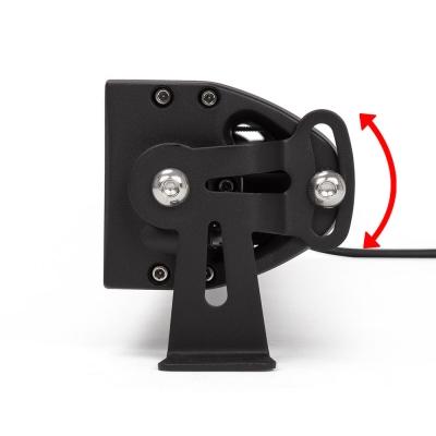 7D+ 32 Inch Combo Beam LED Work Light Bar 405W 3-Row 30 Degree Spot+150 Degree Flood OSRAM LED Car Light for Off Road Truck ATV SUV 4WD Car - NEW ARRIVAL