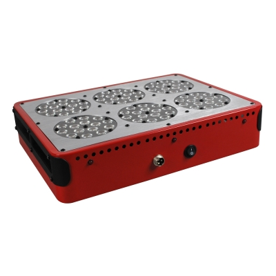 Image of 270W Apollo Series Led Grow Light Full Specturm 90 LEDs - Red