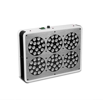 270W Apollo Series Led Grow Light Full Specturm 90 LEDs - White