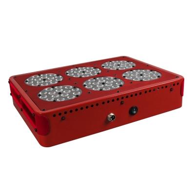 270W Apollo Series Led Grow Light Full Specturm 90 LEDs - Red